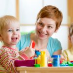 Why Should You Send Your Child to a Child Care Centre?