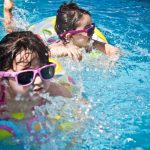 How to teach pool safety